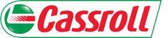 """""""Cassroll"""". Détournement de logo Castrol, huiles et lubrifiants pour moteurs. Source : inconnue"""