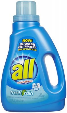 Free All Detergent at Family Dollar, Today Only!