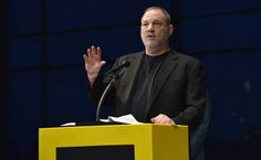 Harvey Weinstein Was Kicked Out Of The Directors Guild Of America