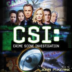 CSI: Crime Scene Investigation, or referred to as CSI, or unofficially CSI: Las Vegas Radios, Csi Crime Scene Investigation, Les Experts, Watch Tv Shows, Great Tv Shows, Tv Shows Online, Por Tv, Best Tv, Investigations
