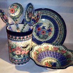 Polish Pottery Pride / Basia Vnuk - 11 Photos - Arts & Crafts ...