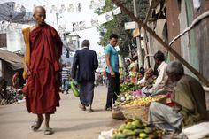 '모델촌'의 음모 [2014.05.26 제1012호]       [세계_ 버마 로힝야, 제노사이드 경보 ③ 국경의 위험한 신호 ] 이슬람 공격이라는 '라무 사건' 이후 버마 로힝야로 이주하는 불교도들…  자국민이 아니라고 줌마족을 배척하던 버마가 '모델촌'으로 받아들이는 이유는