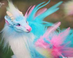 OOAK Posable Art Toy Commission par FlickerDolls sur Etsy