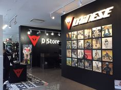 Dainese D-Store Genova