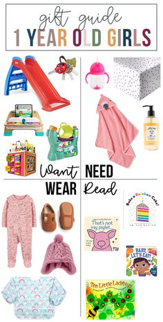 Our favorite way to break up the gifts we buy for our kids is into four categories – Want, Need, Wear and Read. They get one gift from each category. Then the rest of the items on their lists go onto the gift registries (yes, registries – I love to set up holiday registries for […] The post Want, Need, Wear, Read: The Gift Guide for 1 Year Old Boys appeared first on happily trista.