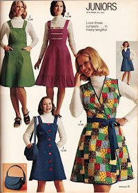 The Neverending Allure of Womenswear from 1970 to 1979 Seventies Fashion, 60s And 70s Fashion, Retro Fashion, Vintage Fashion, Young Fashion, Teen Fashion, Fashion Models, Womens Fashion, High Fashion