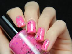 Darling Diva Polish - Material Girl