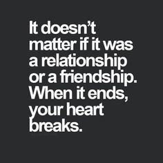 Especially when it was BOTH! Bestfriend/love of your life