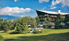 Groupon - Two-Night Stay with Three-Course Dinner at Stowehof Inn & Resort in Stowe, VT. Groupon deal price: $199.00