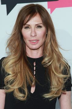 Housewives Of New York, Real Housewives, Carole Radziwill, Free To Use Images, Her Hair, Lifestyle Blog, Love Her, Photo Galleries, Celebrities