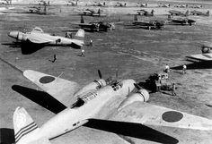 """Mitsubishi Ki-21-I """"Sally"""""""