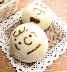 Super Soft Sweet Dough Mantou Steamed Bun