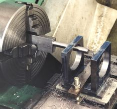 Lathes, are more than just lathes.