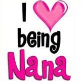 Love being a nana | Love Being a Nana