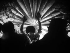 Bruce Conner (1933–2008), still from THE WHITE ROSE, 1967. 16mm film, black-and-white, sound; 7 minutes. © Conner Famiy Trust. Image courtesy the Conner Family Trust