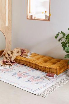 Clear-sighted closed meditation room design Apply Now Cute Dorm Rooms, Cool Rooms, Retro Home Decor, Diy Home Decor, Farmhouse Side Table, Boho Home, Home And Deco, My New Room, Hygge