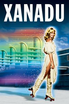 Xanadu - Robert Greenwald | Musicals |282480162: Xanadu - Robert Greenwald…