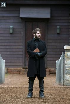 #Salem - Episode 1.03 - In Vain - WGN America