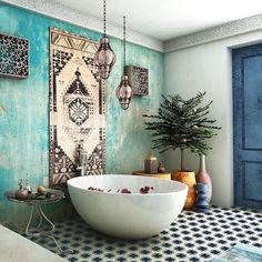 Moroccan love!