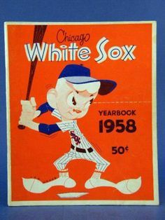 vintage baseball program - Google Search