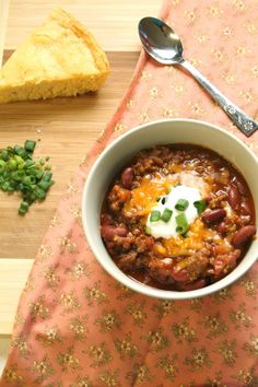Peach Whiskey Chili | Life As A Strawberry