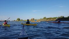 Veluwerally 2016 Van Deventer naar Kampen  #veluwerally #kayak #deventer #Kampen #kano #kajak #zeekajak