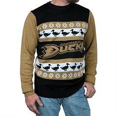 Anaheim Ducks Sweater