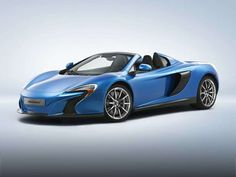 Top 10 Most Expensive Convertibles, High Price Convertibles | Autobytel.com-2016 Expensive Sports Cars, Fast Sports Cars, Mclaren 650s, New Mclaren, Super Cars, Pebble Beach Car Show, Bespoke Cars, Game, Bike Engine