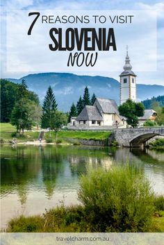 Slovenia is one of the most beautiful places I have travelled to. Find out why you should include it in your European Itinerary.