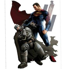 Batman vs Superman Batman v Superman: Dawn of Justice