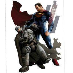 Batman vs Superman Batman v Superman: Dawn of Justice