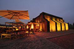 La Ladrillera Restaurant, Lima – Peru