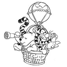 How about coloring Winnie the pooh character? Here is a collection of 20 free printable Winnie the pooh coloring pages for kids Spring Coloring Pages, Coloring Pages For Boys, Cartoon Coloring Pages, Animal Coloring Pages, Coloring Book Pages, Coloring Sheets, Kids Coloring, Pooh Baby, Cute Winnie The Pooh
