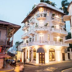 Casco Viejo: Panama's Up-and-Coming District - Articles | Travel + Leisure