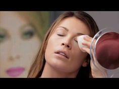 Natural Velvet Cream Powder - YouTube Velvet Cream, Powder, Make Up, Natural, Youtube, Products, Face Powder, Makeup, Beauty Makeup