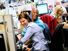 12 Ways To Be Happier At Work In Less Than 10 Minutes