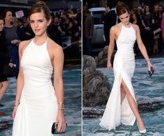 Fans Just Got A Glimpse Of Emma Watson As Belle | Look