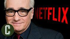 Netflix to Release Martin Scorsese's The Irishman starring Robert De Nir...