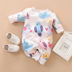 Check out this great stuff I just found at PatPat! Toddler Boy Outfits, Baby Kids Clothes, Baby Outfits Newborn, Kids Outfits, Toddler Boys, Cute Baby Boy, Baby Baby, Jumpsuits For Girls, Baby Cartoon