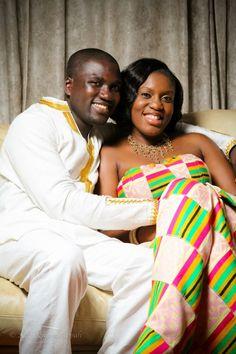 Ghana Kente Styles   African Sweetheart: Traditional Weddings: We Love Kente! (Ghana)