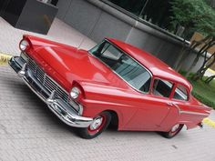 1957 Ford Custom - Image 1 of 24