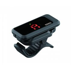 Get the guaranteed lowest price on the Korg Pitchclip Clip-on Chromatic Tuner at Music & Arts. Nobody has more new and used music instruments and gear. Instruments, Guitar Store, Guitar Tuners, Pedalboard, Classical Guitar, Acoustic Guitar, Trains, Bass, Electric
