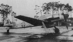 Focke Wulf Ta-152