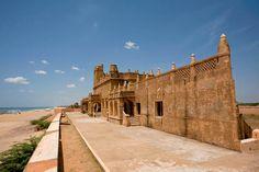 Fort Dansborg, Tranquebar: The last slice of Danish India