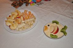 Animal Theme Dinner Party from Laugh with Us Blog