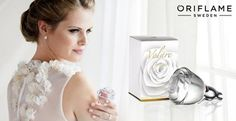 Oriflame Volare Forever ~ Sweet, light, raspberry, rose & citrus.