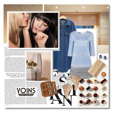 """My sweet best friend - Yoins.com J6"" by undici ❤ liked on Polyvore featuring Flos, HomArt, women's clothing, women's fashion, women, female, woman, misses and juniors"
