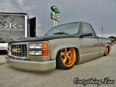 88 98 Gm Trucks