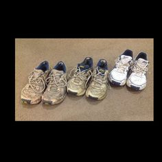 You could WIN a brand new pair of ASICS shoes by simply entering our Instagram competition: www.instagram.com...