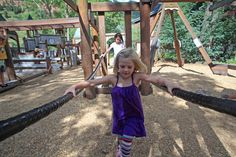 The Imagination Station at the Telluride Town Park has lots to offer for kids of all ages.